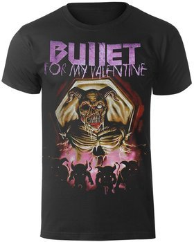 koszulka BULLET FOR MY VALENTINE  - DEMON
