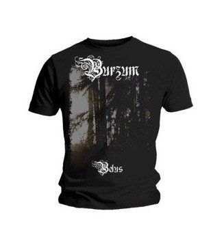 koszulka BURZUM - BELUS