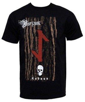 koszulka BURZUM - DEITIES - KADNUS