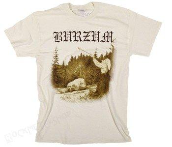 koszulka BURZUM - FILOSOFEM
