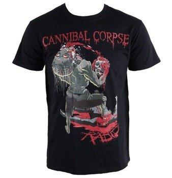 koszulka CANNIBAL CORPSE - RABID