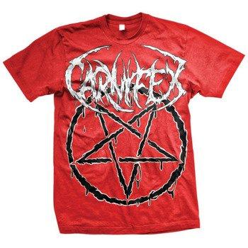 koszulka CARNIFEX - HAIL SATAN