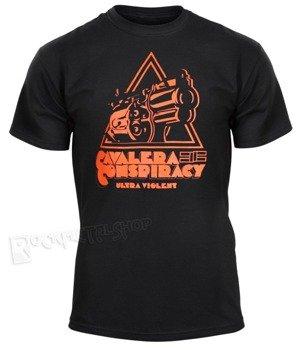 koszulka CAVALERA CONSPIRACY - ULTRA VIOLENT