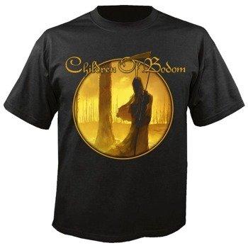 koszulka CHILDREN OF BODOM - I WORSHIP CHAOS