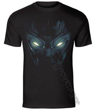 koszulka CIVIL WAR - BLACK PANTHER EYES