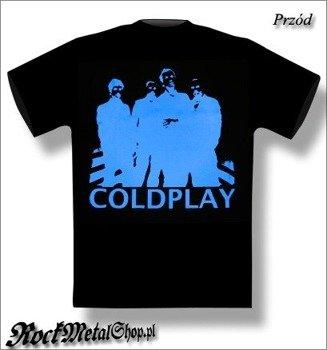 koszulka COLDPLAY - BAND