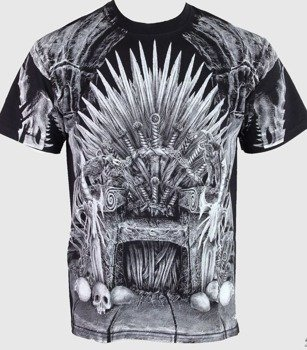 koszulka CROWS - IRON THRONE