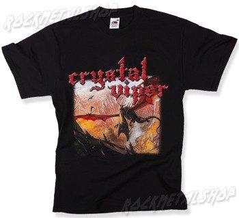 koszulka CRYSTAL VIPER - DEFENDERS