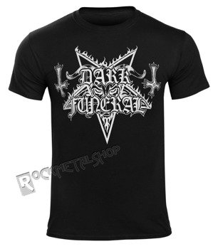 koszulka DARK FUNERAL - BLIND THE WORLD