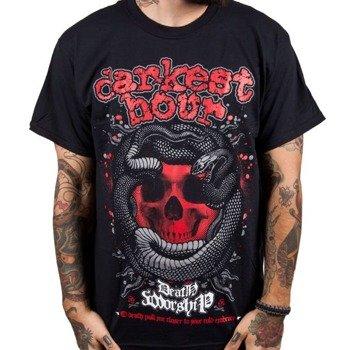 koszulka DARKEST HOUR - DEATH WORSHIP