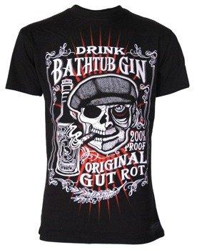 koszulka DARKSIDE - BATHTUB GIN