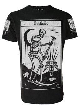 koszulka DARKSIDE - DEATH TAROT