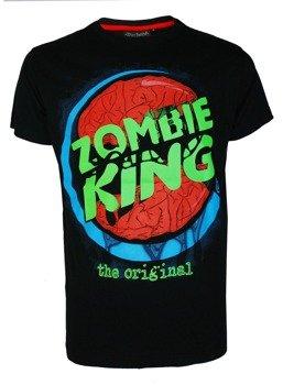 koszulka DARKSIDE - ZOMBIE KING