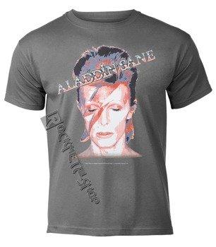 koszulka DAVID BOWIE - ALADDIN SANE