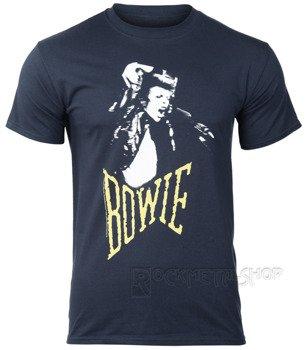 koszulka DAVID BOWIE - SCREAM