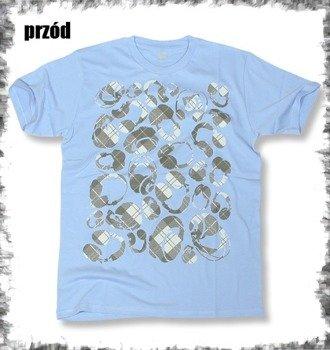 koszulka DC - CANNERY (BLUE)