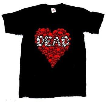 koszulka DEAD