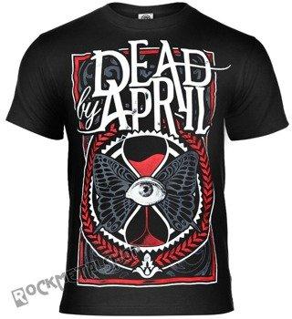 koszulka DEAD BY APRIL - BUTTERFLY