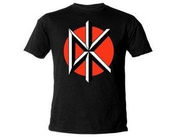 koszulka DEAD KENNEDYS - LOGO