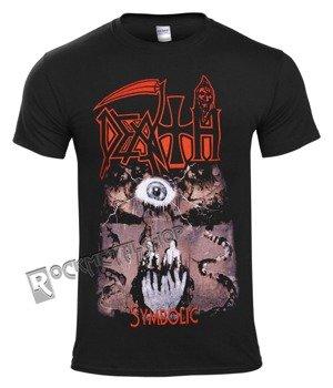 koszulka DEATH - SYMBOLIC