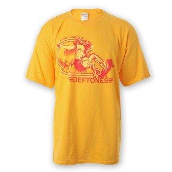 koszulka DEFTONES - PURE JUICE