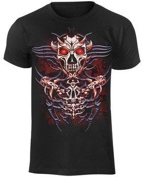 koszulka DEMON SKULL