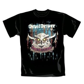 koszulka DEVILDRIVER - OWL