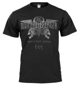 koszulka DIMMU BORGIR - DEATH CULT LEGION 666