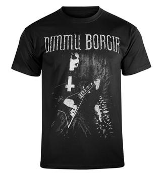 koszulka DIMMU BORGIR - SILENOZ