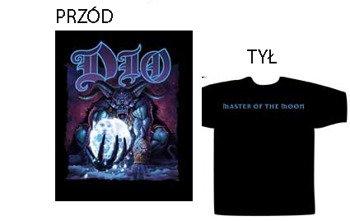 koszulka DIO - MASTER OF THE MOON