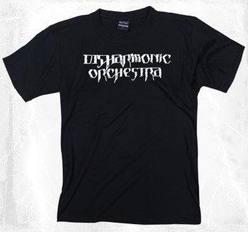 koszulka DISHARMONIC ORCHESTRA - LOGO