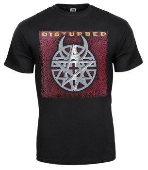koszulka DISTURBED - BELIEVE