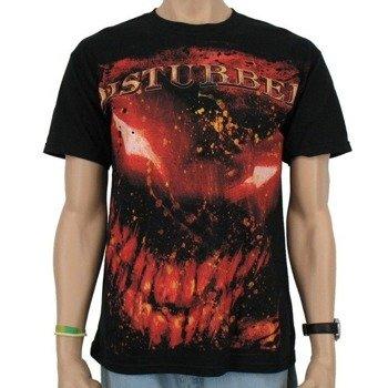 koszulka DISTURBED -  REDSPLATTER