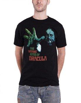 koszulka DRACULA - SATANIC RITES OF DRACULA