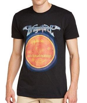 koszulka DRAGONFORCE - POMPEII