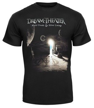 koszulka DREAM THEATER - LIVE AT MARQUEE