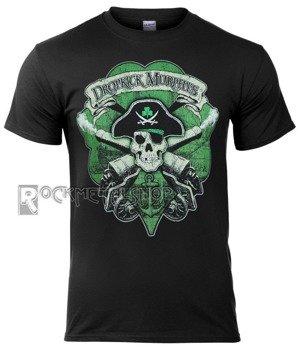 koszulka DROPKICK MURPHYS - SKULL CANNON