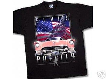 koszulka ELVIS - CLASSIC