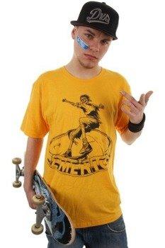 koszulka EMERICA - CUCKOOS 2 (GOLD) 09'