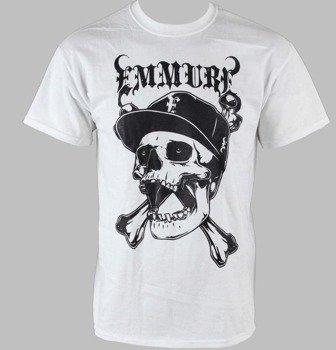 koszulka EMMURE - STREET SKULL