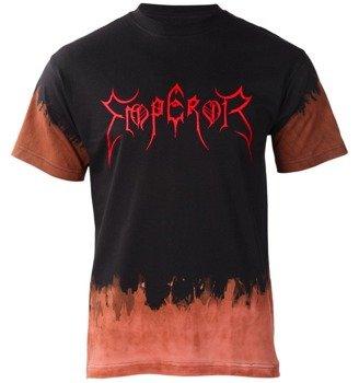 koszulka EMPEROR barwiona