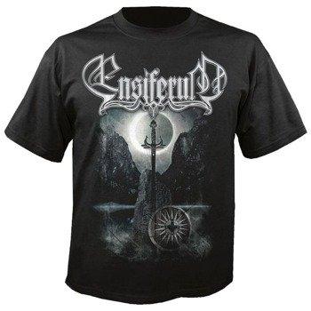 koszulka ENSIFERUM - SWORD RUNES