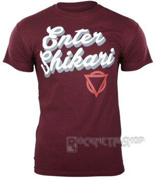 koszulka ENTER SHIKARI - SCRIPT
