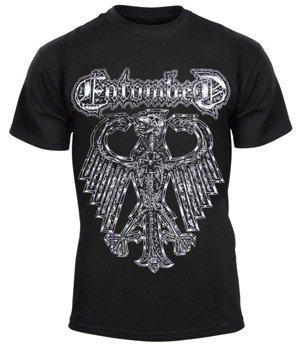 koszulka ENTOMBED - EAGLE