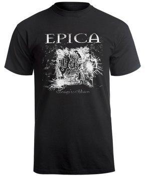 koszulka EPICA - CONSIGN TO OBLIVION