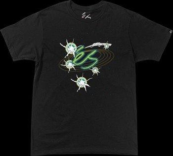 koszulka ES - DEFENDER (BLACK)