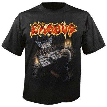 koszulka EXODUS - TEMPO OF DAMNED
