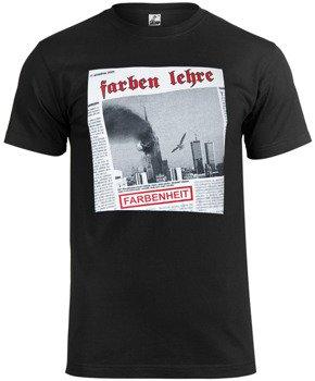 koszulka FARBEN LEHRE - FARBENHEIT