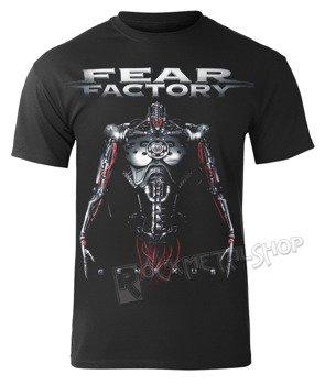 koszulka FEAR FACTORY - GENEXUS