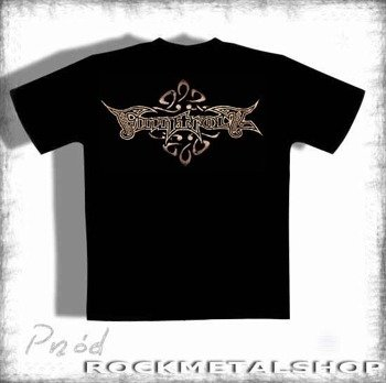 koszulka FINNTROLL -SWIRLS